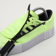 adidas Originals Sambarose Zip W hireye / cblack / ftwwht