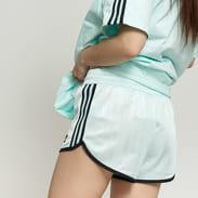 adidas Originals Shorts světle mentolové