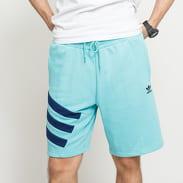 adidas Originals Shorts světle modré