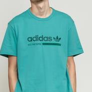 adidas Originals Tee zelené