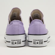 Converse Chuck Taylor All Star Lift OX washed lilac / black / white