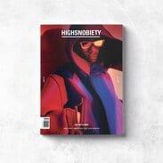 Highsnobiety Magazine Issue 18