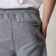 Jordan Kids Fleece Terry Pants melange šedé