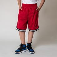 Jordan Kids Shorts červené