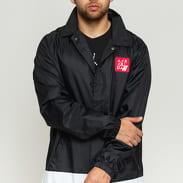 Jordan MJ LGC AJ 4 Coaches Jacket černá
