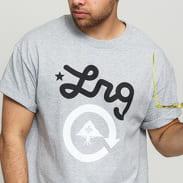 LRG Cycle Logo 2 Tee melange šedé