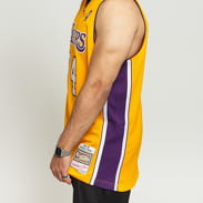 Mitchell & Ness NBA Swingman Jersey LA Lakers Shaquille O'Neal žlutý