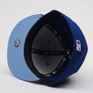New Era 5950 MLB League Essential D tmavě modrá / světle modrá