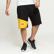 New Era NBA Colour Block LA Lakers černé