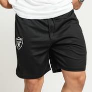 New Era NFL Jersey Raiders Short černé