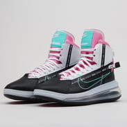 Nike Air Max 720 Saturn black / hyper jade - white