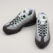 Nike Air Max '95 white / fresh mint - granite - dust