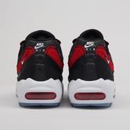 Nike Air Max 95 Essential black / white - university red