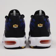 Nike Air Max Plus OG black / total orange