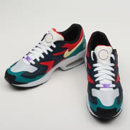 Nike Air Max2 Light SP habanero red / armory navy