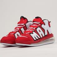 Nike Air More Uptempo 720 QS 2 university red / white - black
