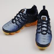 Nike Air Vapormax Plus obsidian / laser orange