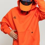 Nike M NRG ACG PO Hoodie oranžová