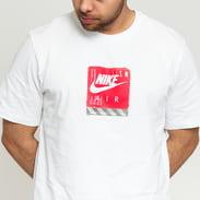 Nike M NSW Footwear Pack 4 bílé