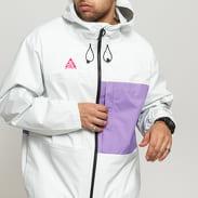 Nike MNRG ACG 2.5L Packable Jacket bílá / fialová