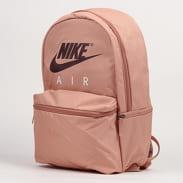 Nike NK Air Backpack tmavě růžový