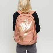 Nike NK Hayward Futura Backpack tmavě růžový