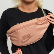 Nike NK Heritage Hip Pack tmavě růžová
