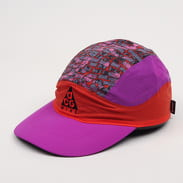 Nike U NRG Tailwind Cap ACG G1 fialová / oranžová / šedá / růžová