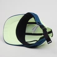 Nike U NRG Tailwind Visor Cap ACG světle zelená / navy