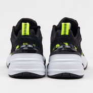 Nike W M2K Tekno black / anthracite - hyper pink