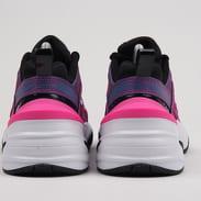 Nike W M2K Tekno SE laser fuchsia / black - white