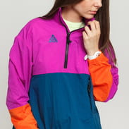 Nike W NRG ACG Anorak fialová / navy