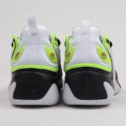 Nike Zoom 2K black / volt - white