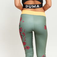 Puma Puma x Sue Tsai Tights olivové