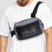 Urban Classics Chest Bag gray