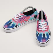 Vans Authentic (tie dye) multi / true white