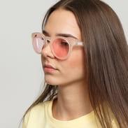 Vans Lolligagger Sunglasses růžové