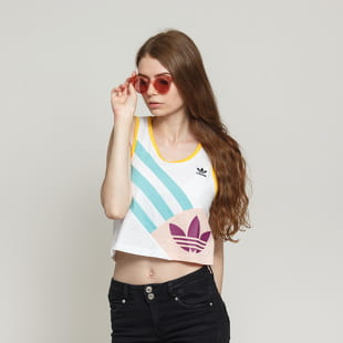 adidas Originals Tank Top Cropped