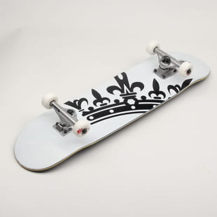 Ambassadors Komplet Skateboard Black Crown II.