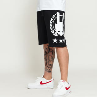 Azurit Kingdom Side Logo Shorts