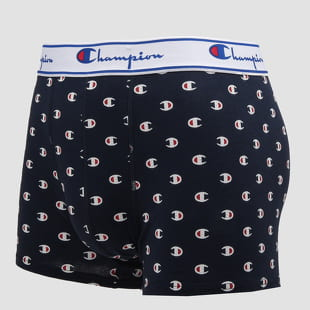 Champion Cotton Boxer Small Logo