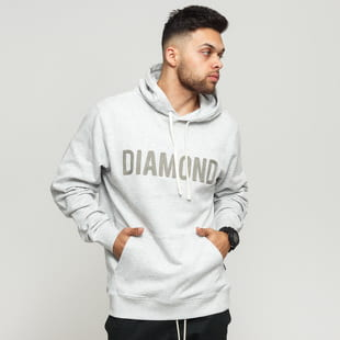 Diamond Supply Co. French Terry Hoodie
