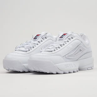 Fila Disruptor II Patches WMN