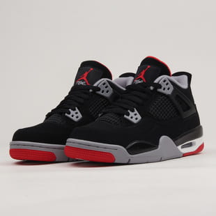 Jordan Air Jordan 4 Retro (GS)