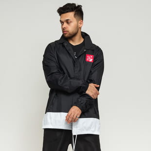 Jordan MJ LGC AJ 4 Coaches Jacket