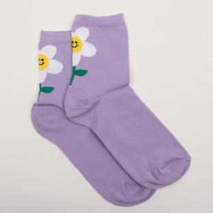 LAZY OAF Daisy Socks