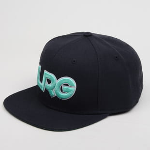LRG Interception Snapback