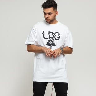 LRG Tweaked Stacked Tee