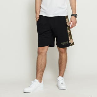 Mass DNM Shelter Sweatshorts