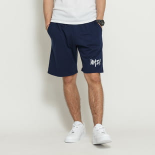 Mass DNM Sweatshorts Signature
